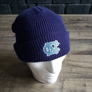 Nike North Carolina Tar Heels Beanie